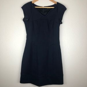 Nanette Lepore Navy Dress